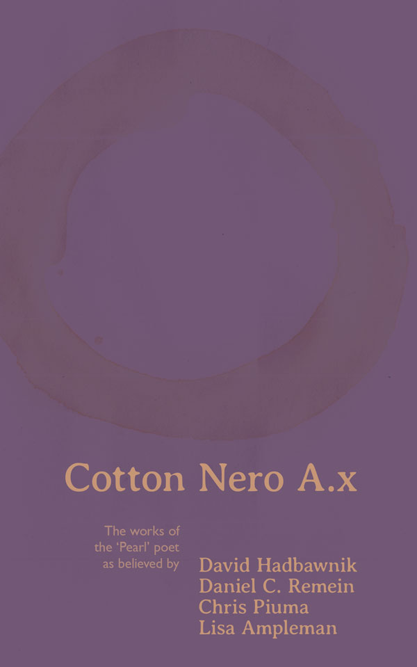 Various — Cotton Nero A.x — cover